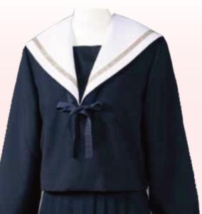 天白高校 女子制服